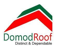 Domod Roof Recruitment for Field Estimator