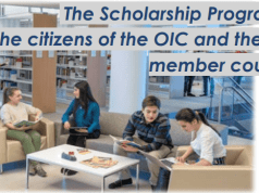 Government of Azerbaijan Scholarships for International Students
