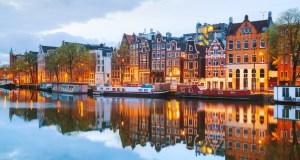Holland Visa Lottery Application Form