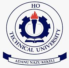 HTU Postgraduate Admission Form