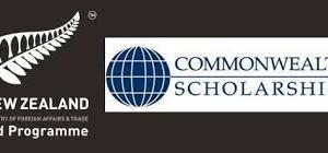 New Zealand Commonwealth Scholarships