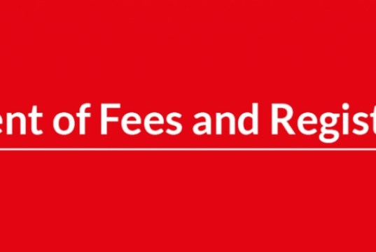UEW Fees Payment and Registration Deadline