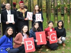 Bristol University Think Big Scholarships