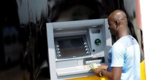 How to Withdraw MTN Mobile Money from ATM