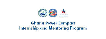 Ghana Power Compact Internship and Mentoring Program