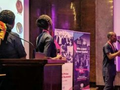 Ghanaian students emerge finalists