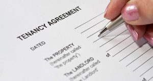 How To Write A Tenancy Agreement in Ghana