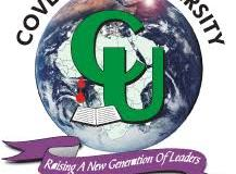 Covenant University International Excellence Scholarship