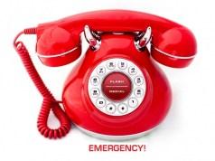 Emergency Numbers in Ghana