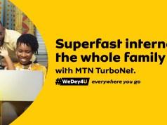 MTN Turbonet