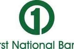 First National Bank Recruitment for Service Manager