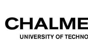 Chalmers Adlerbert Study Scholarships