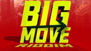 Photo of Jahmiel – Rich [Big Move Riddim]