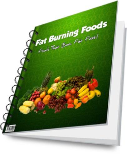 Download Fat Burning Foods Ebook