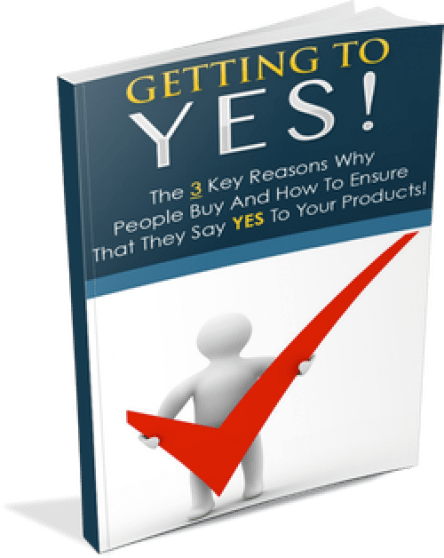 Download Getting to Yes The 3 Key Reasons Guide