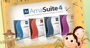 Amasuite Free Ultimate Toolkit