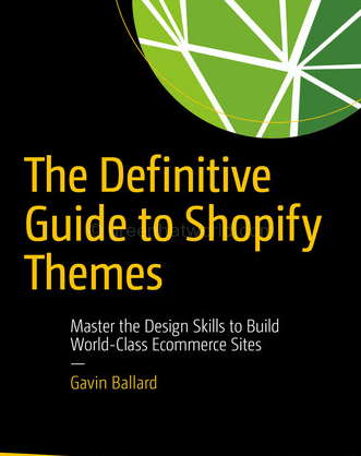 Bootstrap for Shopify Guide Pdf