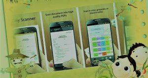 Tinny Scanner App