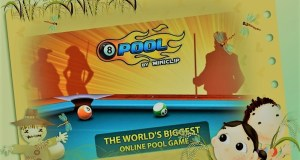 Download 8 Ball Pool APK
