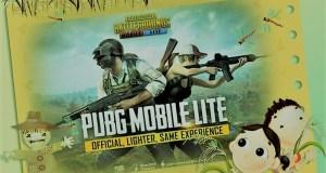 Download PUBG Mobile Lite APK