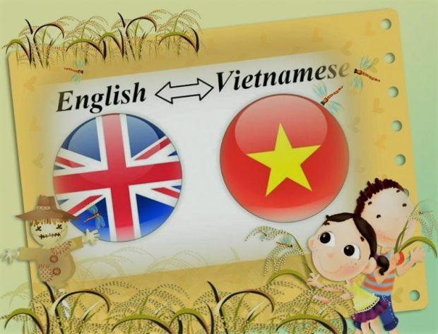 Best English to Vietnamese Translator App