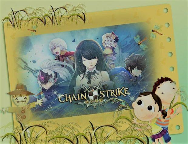 Download Chain Strike APK