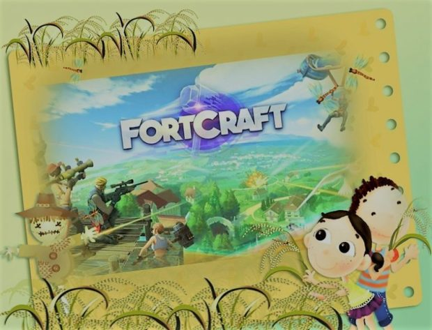 Download FortCraft APK