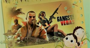 Download Mod APK Gangster Vegas