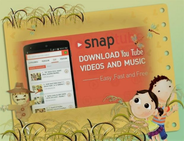 SnapTube APK Download