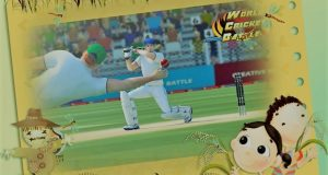 Download World Cricket Battle Mod APK