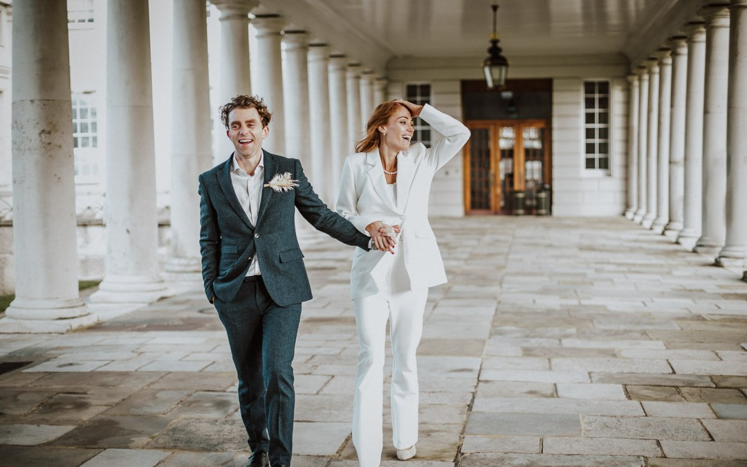 The best venues for your London micro wedding or elopement