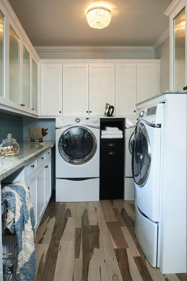 PSHA 2013 Laundry Room