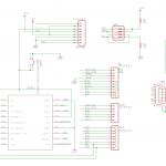 Universal ESPduino Ver.1.1 回路図