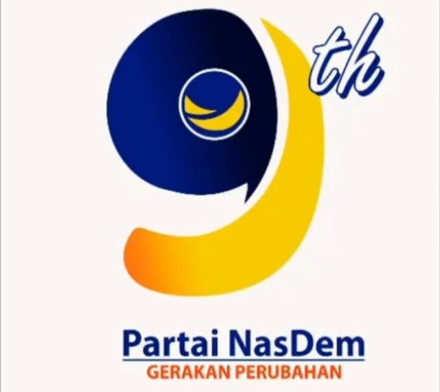 Fraksi NasDem Menjadi Inisiator Kenaikan Honor Kepling Di kota Tebingtinggi