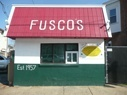 Fusco's water ice stand, Union St.
