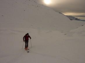 Mountainspace - Surettahorn scialpinismo P1080820