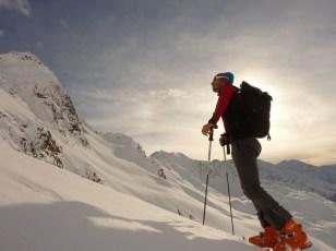 Mountainspace - Surettahorn scialpinismo P1080830