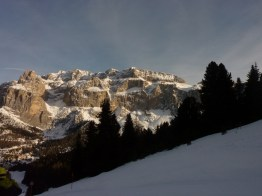 Mountainspace - aggiornamento sci canazei P1080895