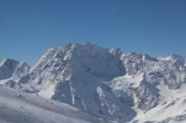 Mountainspace - Breithorn simplon scialpinismo 12