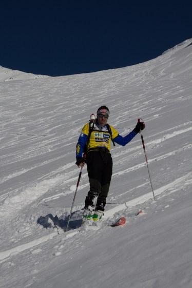 Mountainspace - Breithorn simplon scialpinismo 190