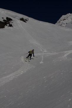 Mountainspace - Breithorn simplon scialpinismo 196