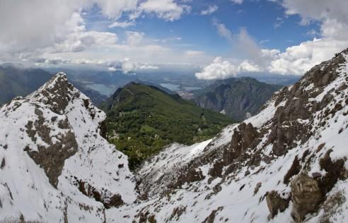 Grignetta nevicata maggio 7