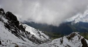 Grignetta nevicata maggio 8