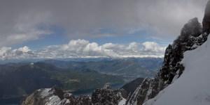 Grignetta nevicata maggio 9