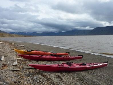Giacomino longhi - Svalbard - trekking articiP1090495