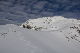 Mountainspace - Piz Campagnun Canale della toilette IMG_2677