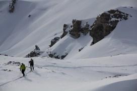 Mountainspace - Piz Campagnun Canale della toilette IMG_2680