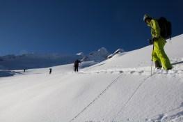 Mountainspace - Scialpinismo pizzo Stella IMG_2506