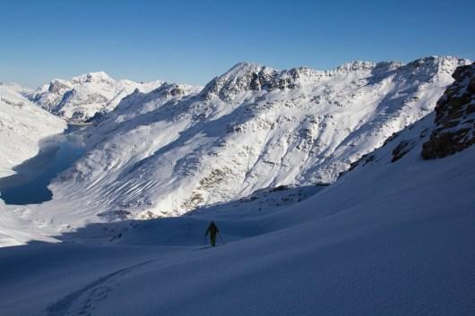 Mountainspace - Scialpinismo pizzo Stella IMG_2514