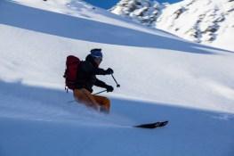 Mountainspace - Scialpinismo pizzo Stella IMG_2543